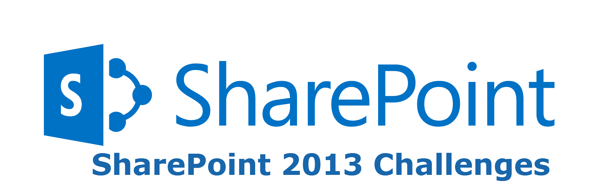SharePoint 2013 Challenges with On Premise Set Up - Image 1