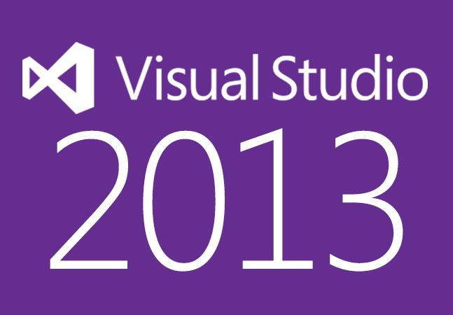 New Features in Visual Studio 2013 - Image 1