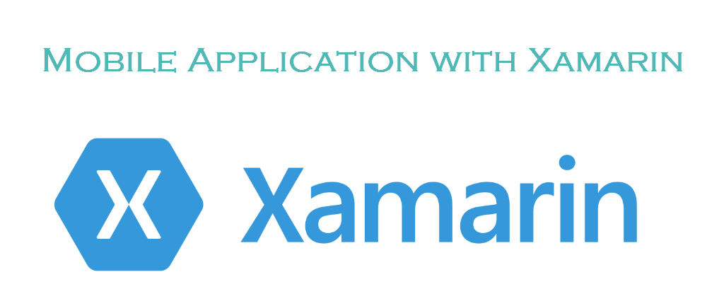 Mobile Application with Xamarin - Image 1