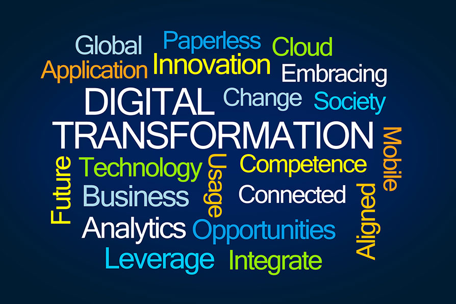 How data analytics-rich business networks help close the digital transformation gap - Image 1