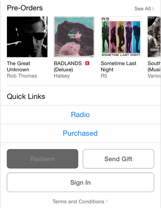 How to Use an iTunes Gift Card - Image 1