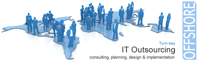 How IT outsourcing can help in making your business better? - Image 1