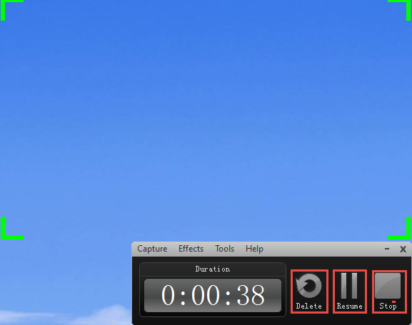 How to Capture a Screen Video with Camtasia Screen Recorder - Image 5