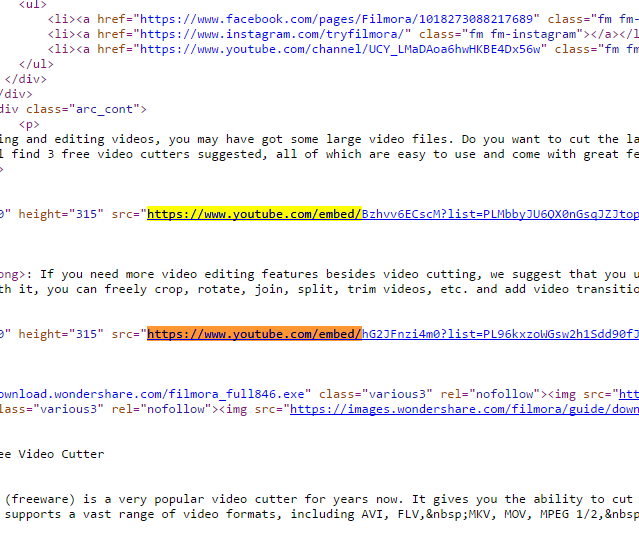 How to Download Embedded YouTube Videos on Webpage - Image 2