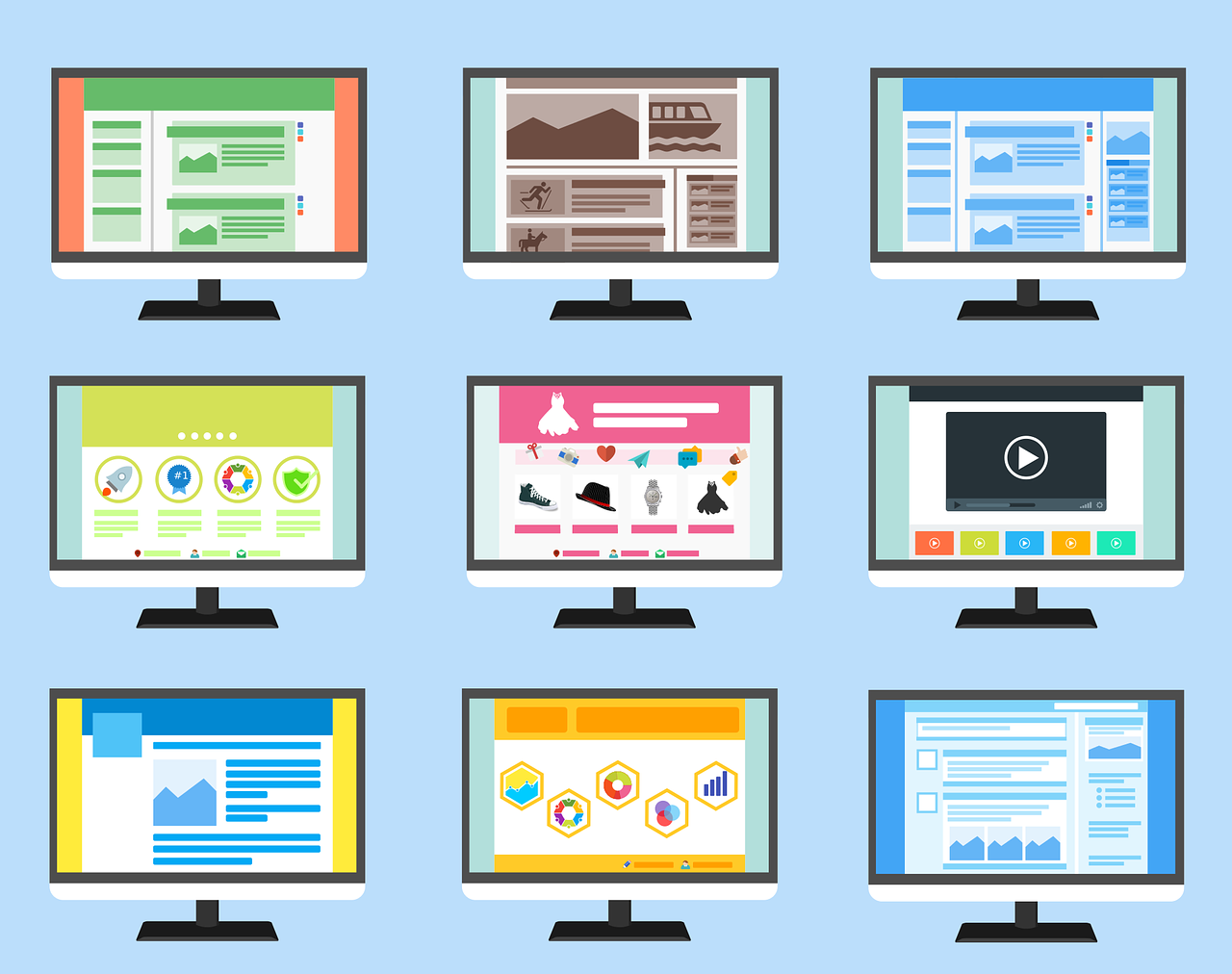 How to Apply Responsive Design to Your Website - Image 1