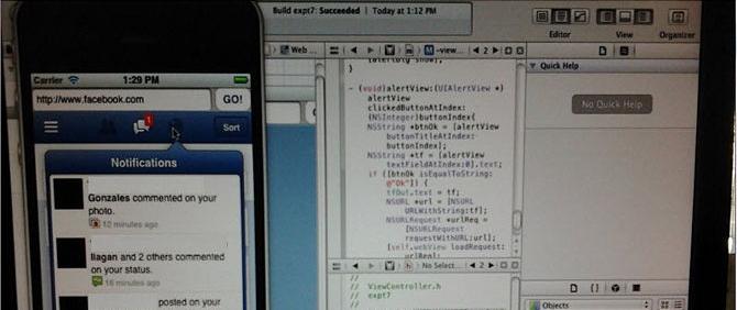 Mobile Application Development â At Worldâs End! - Image 1