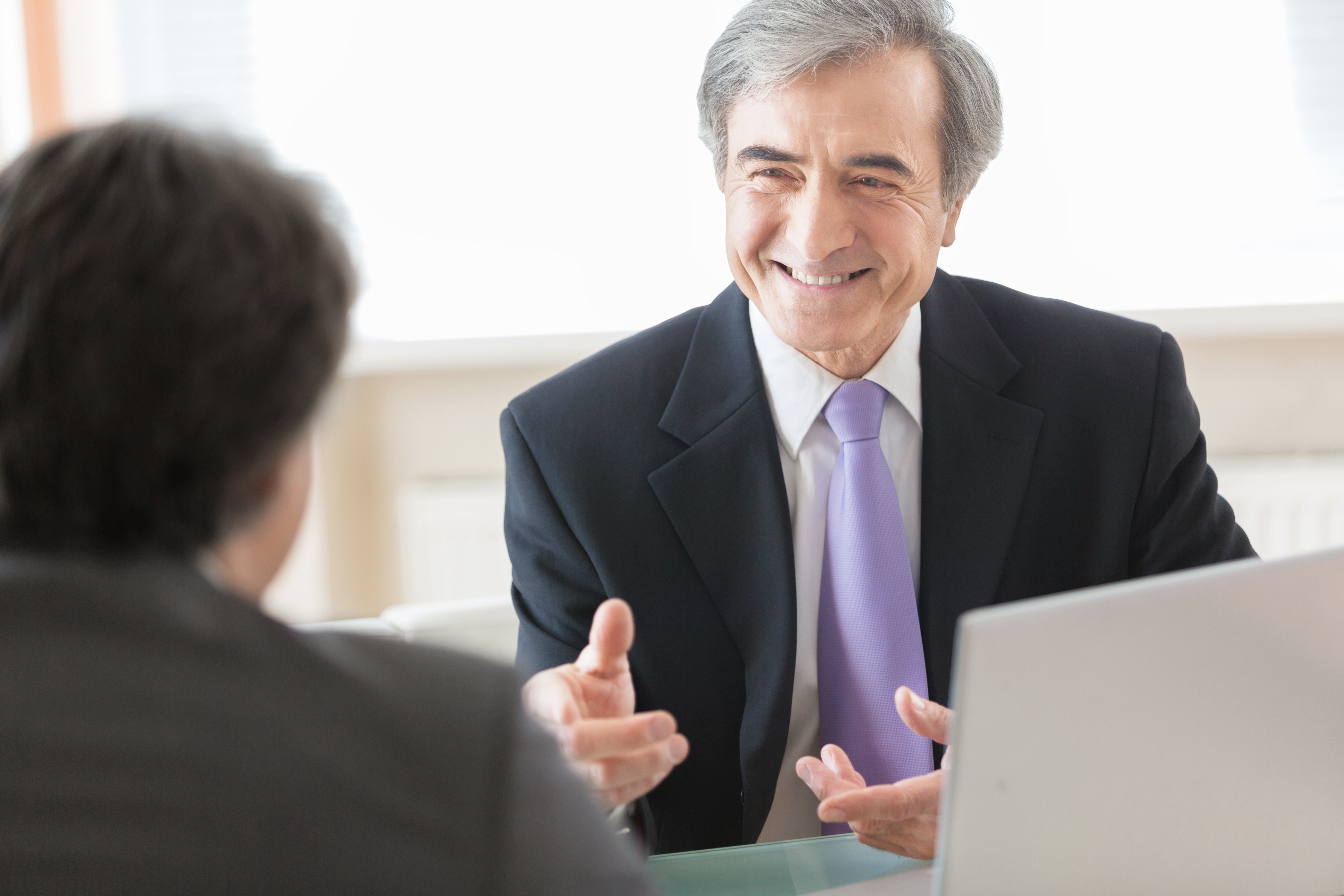 HOW TO ANSWER INTERVIEW QUESTIONS DESIGNED TO TRICK YOU - Image 1