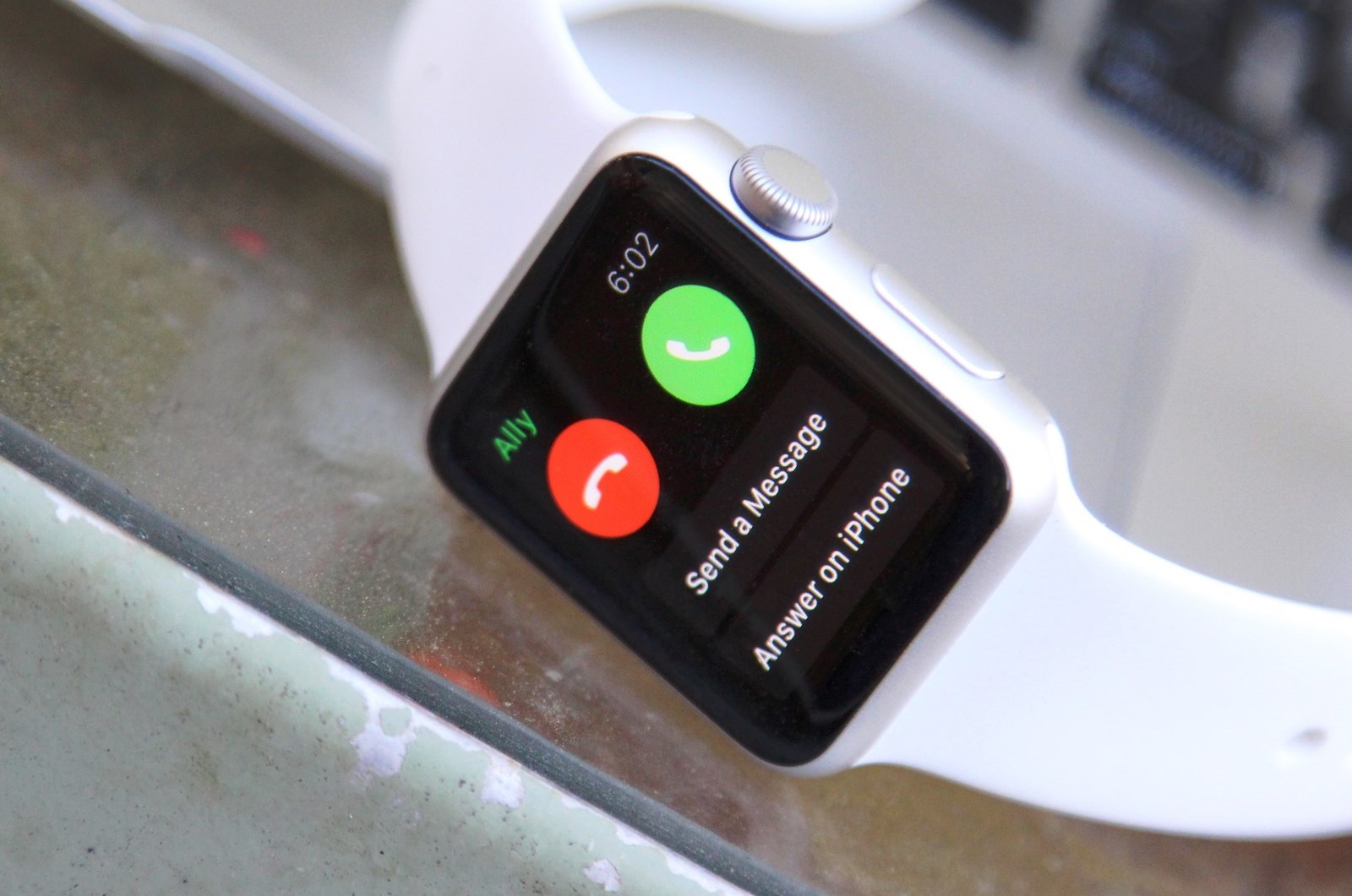 Things you can do with your Apple watch - Image 1