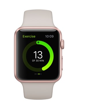 Things you can do with your Apple watch - Image 7
