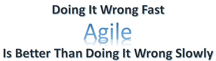 Of Agile Surveys & The Light Brigade - Image 1