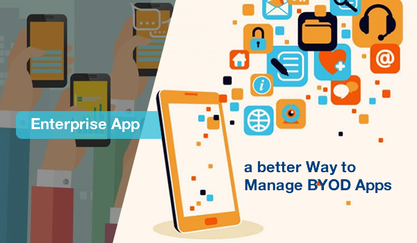 Enterprise App Store - A better Way to Manage BYOD Apps - Image 1