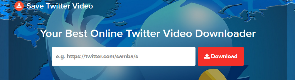 4 Websites to Download Twitter Video and Save it in your computer - Image 2
