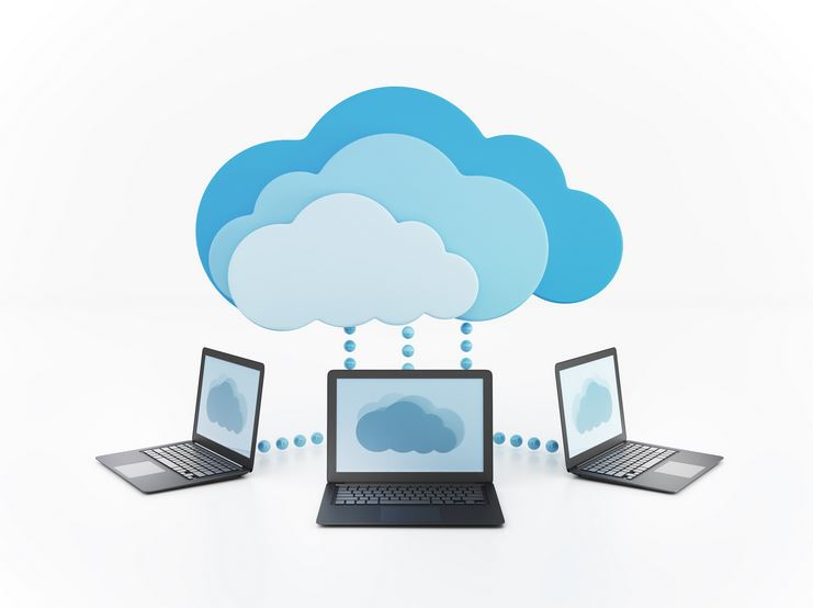 5 Ways Cloud Computing Will Save Business Expenses - Image 1