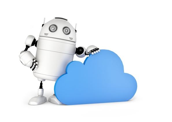 The Rise of Cloud-Based Robotics - Image 1