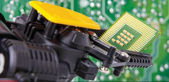 Modern Tech: How Technology is Revolutionizing Manufacturing - Image 1
