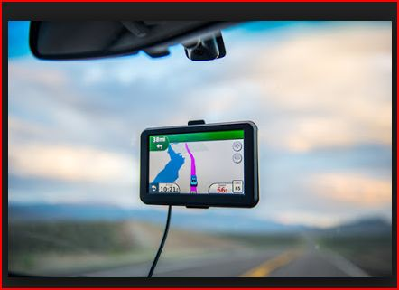 What is real-time vehicle tracking? - Image 1