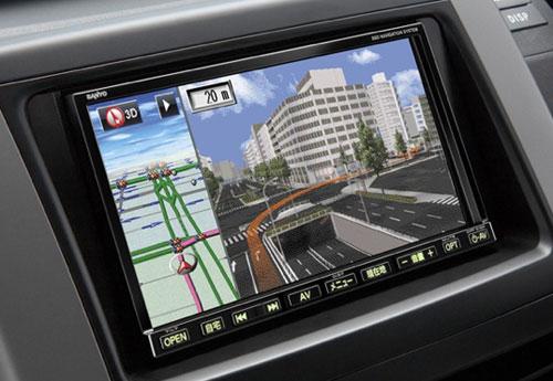 The basic architecture of GPS vehicle tracking system - Image 1