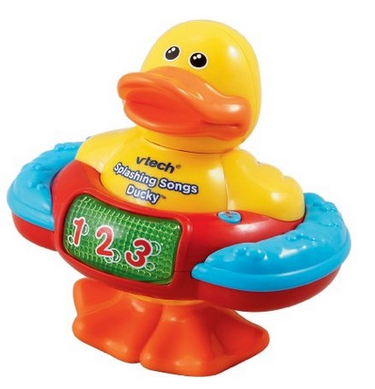 Super Water Proof Tech Toys for Kids on Holidays - Image 1