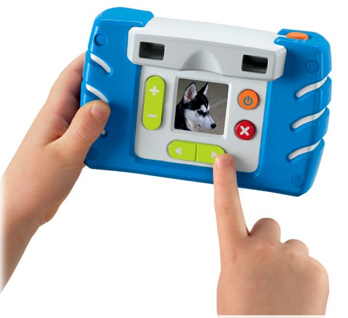 Super Water Proof Tech Toys for Kids on Holidays - Image 3
