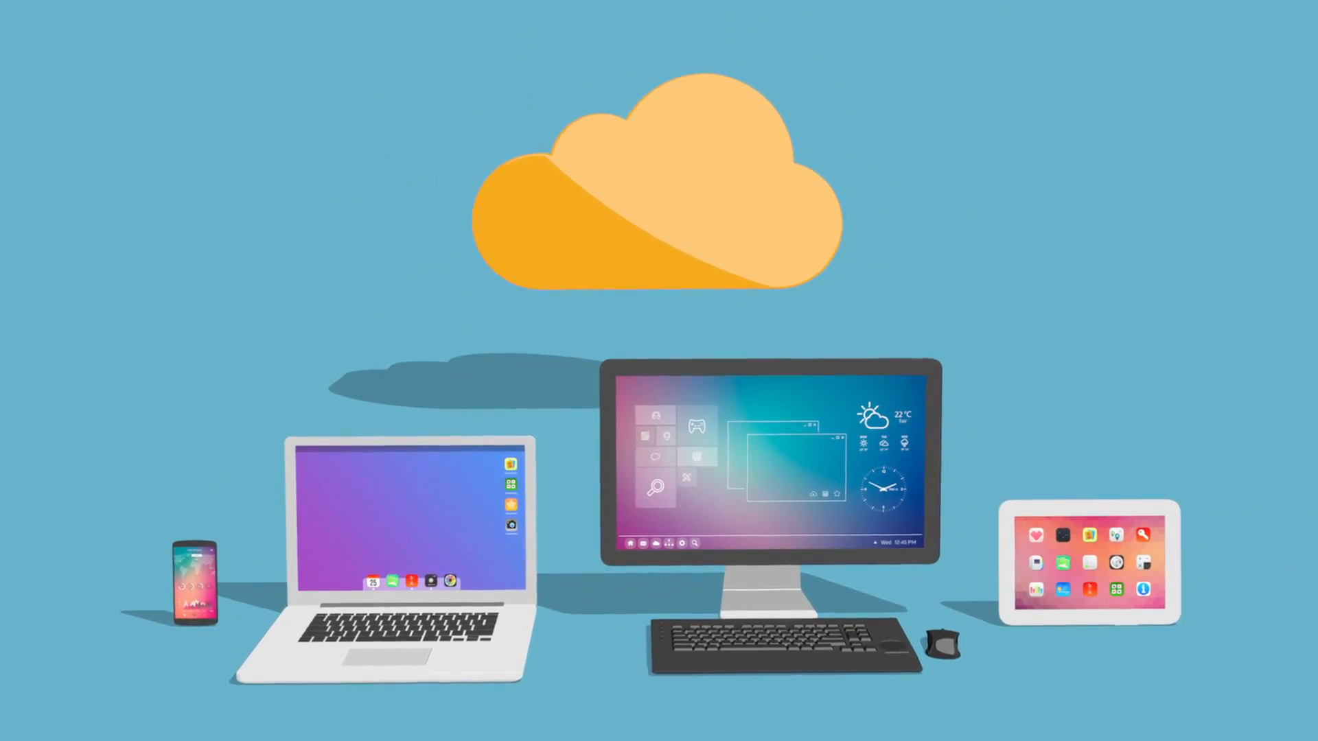9 Ways Cloud Hosting Can Benefit Your Online Business - Image 1