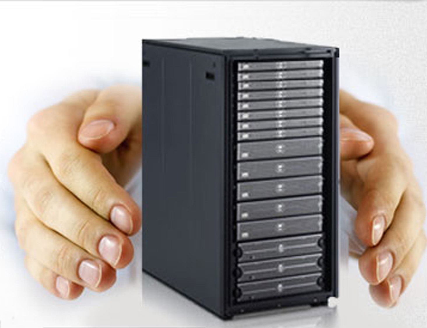 How Can a Dedicated Server Boost Your Business? - Image 1