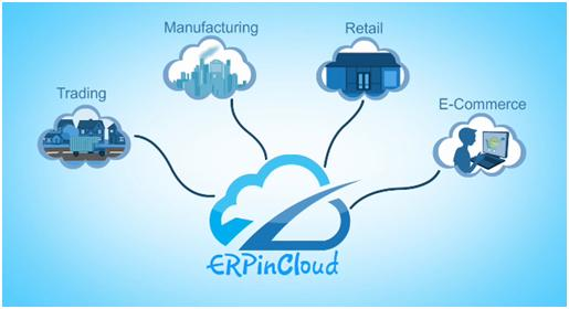 Benefits of ERP on Cloud Help Accelerate Cloud Adoption in Enterprises - Image 1