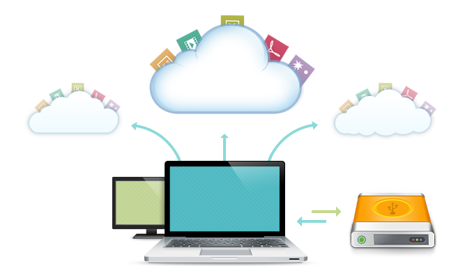 Proven Cloud Storage Providers for Business Help Enterprises Secure and Access Data Globally - Image 1