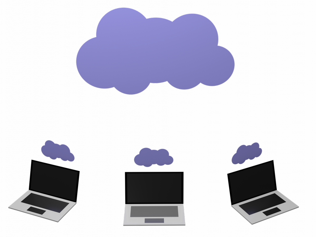 Why Should You Go For Business Cloud Storage? - Image 1