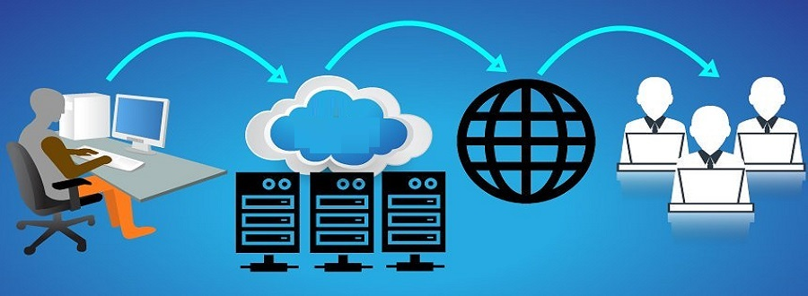 What Should You Look At When Signing Up for Cloud Server India Services? - Image 1