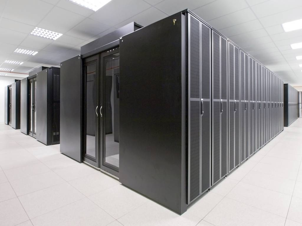 Server Colocation Services In India Offer High Level Of Professionalism And Security - Image 1