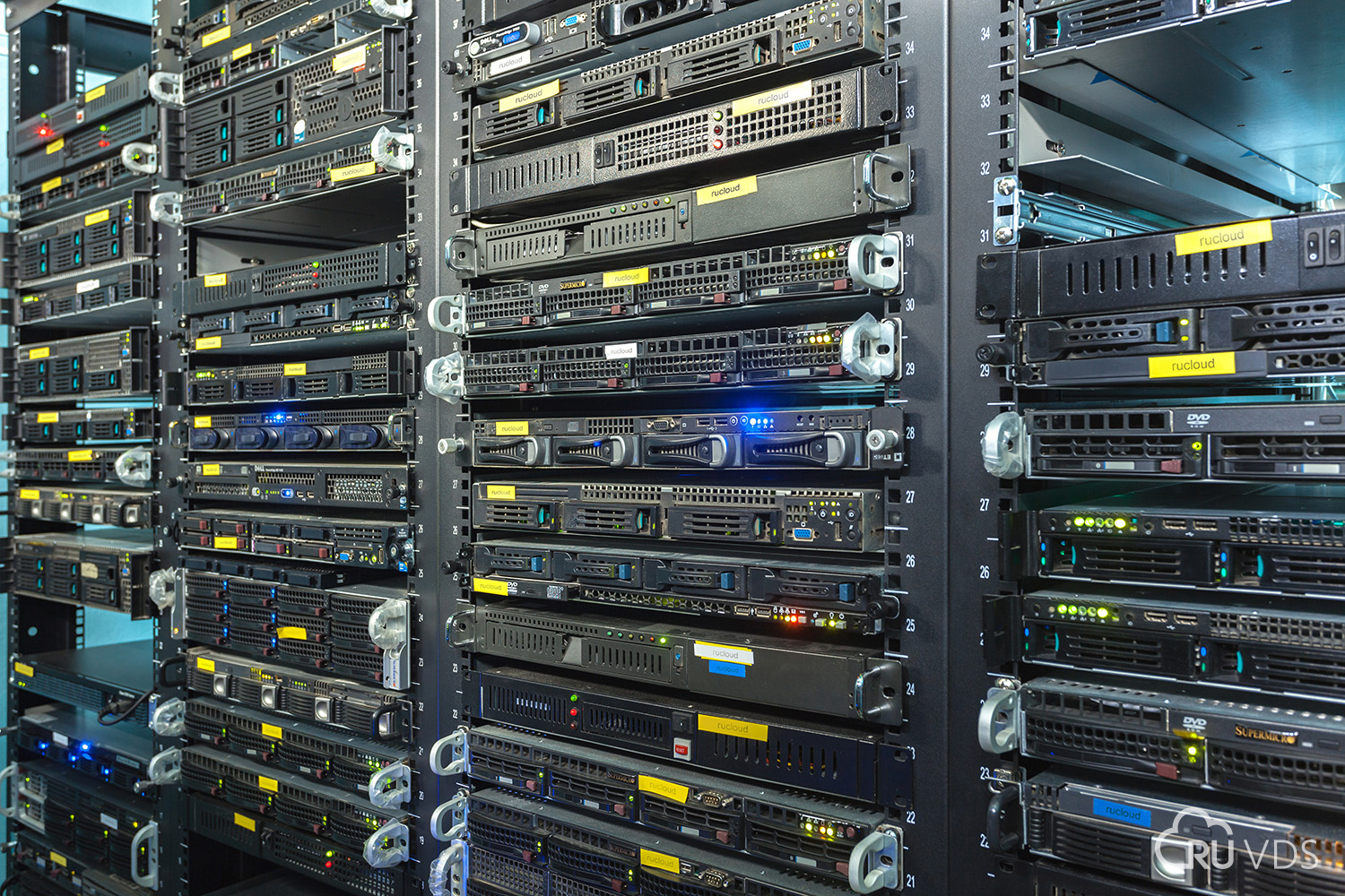 Dedicated Server Hosting - The Hosting Service Ideally Suited For Hosting Mega Business Websites - Image 1