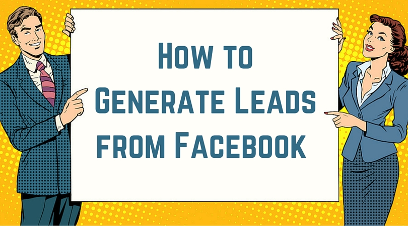7 Smart Ideas for Using Facebook lead Ads to Grow Your Business - Image 1