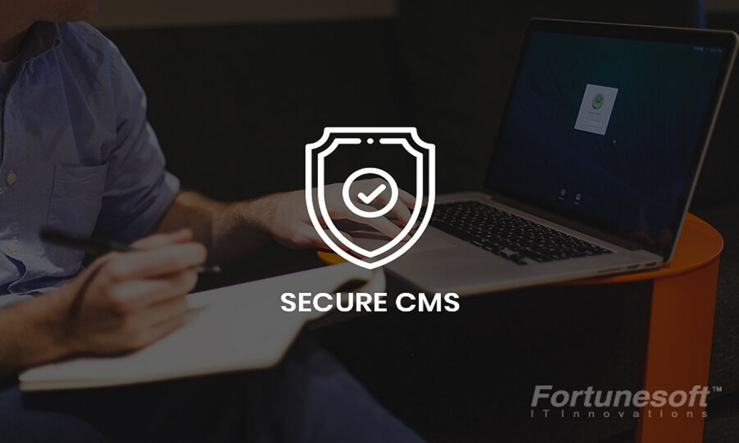 Security practices for CMS Websites - Image 1