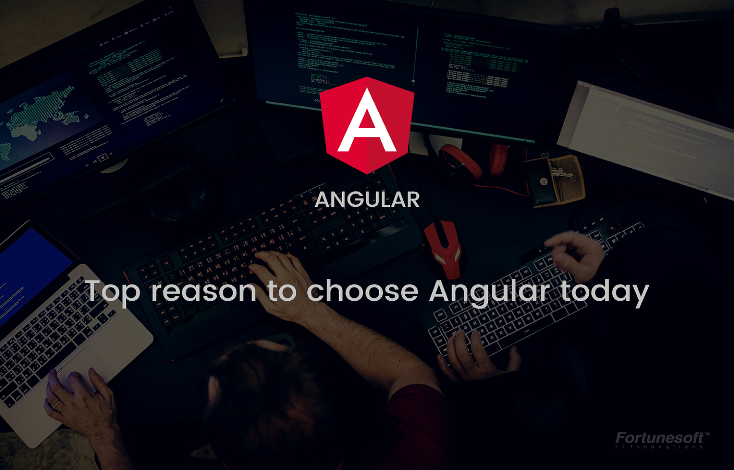 Why Angular is the Best Framework - Image 1