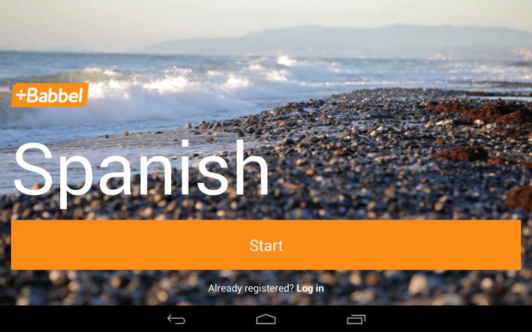 5 Best Android Apps for Learning Spanish - Image 1
