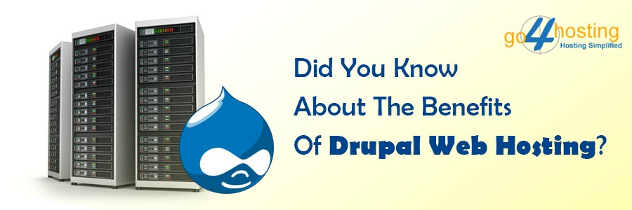 Enjoy Scalability and Flexibility of Managed Drupal Web Hosting - Image 1