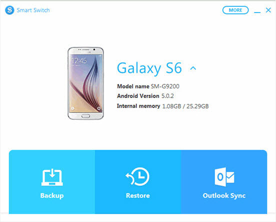 How to Transfer SMS from iPhone to Android like Samung Galaxy Note 4 - Image 1