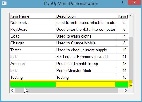 Pop-Up Menu In PowerBuilder - Image 2
