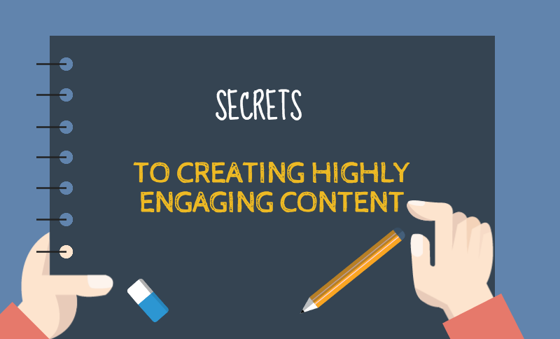 How to Create Engaging Content for Website - Image 1