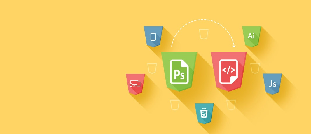 The Advantages of Having Your Website Converted from PSD to HTML - Image 1