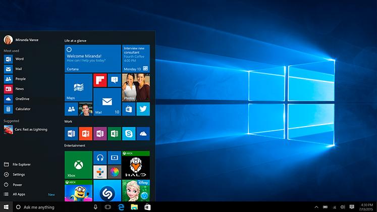 Windows 8 Vs Windows 10: Should You Upgrade? - Image 1