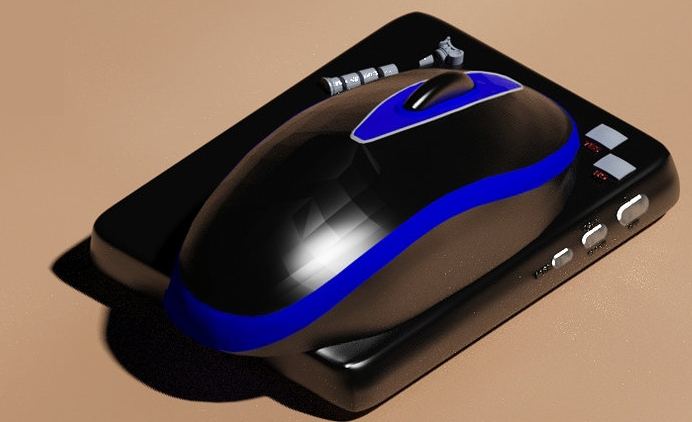 Mouse Ver 2 Is a Revolutionary New Re-Imagining of the Traditional Mouse Peripheral - Image 1