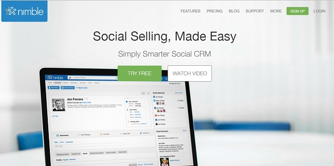 Top 10 Free CRM Software for Small and Mid-Sized Businesses - Image 7