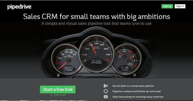 Top 10 Free CRM Software for Small and Mid-Sized Businesses - Image 8