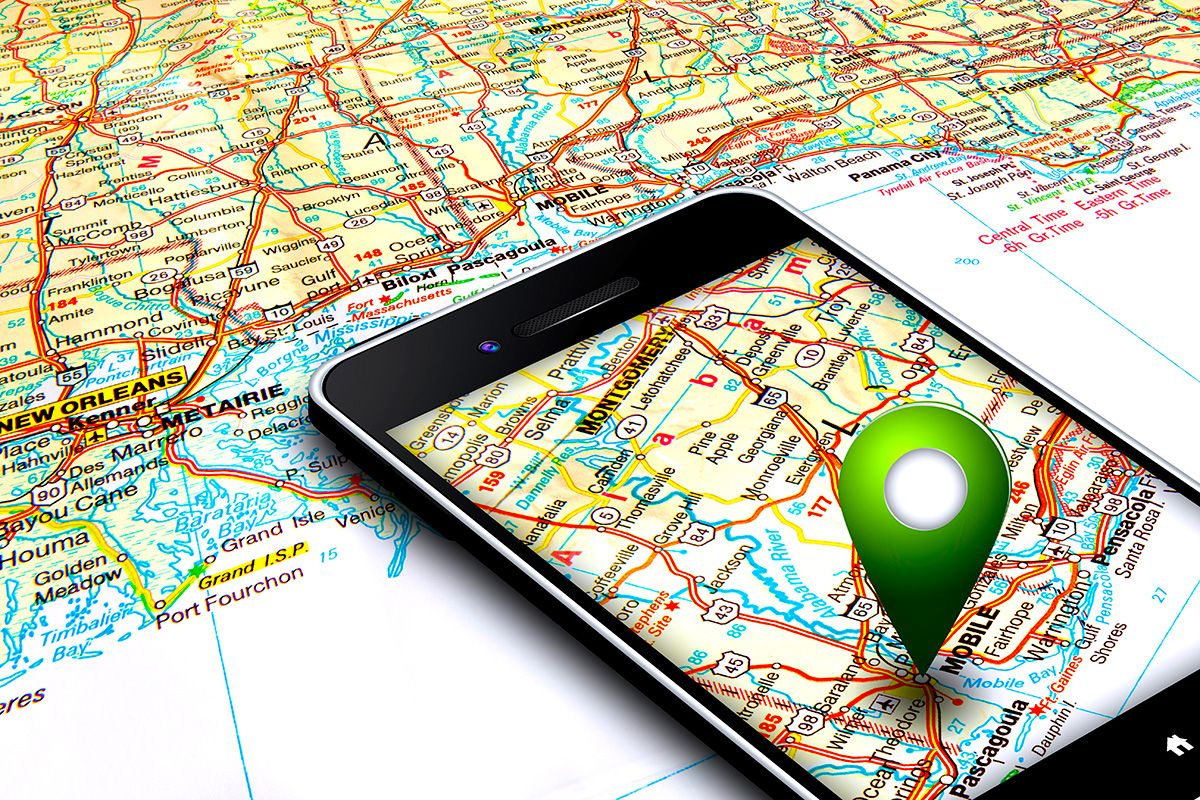 The Advantages of GPS Tracking Software for Businesses - Image 1