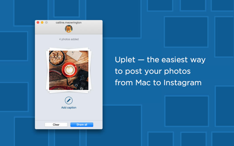 Uplet App Review: Photo Uploading Made Easy - Image 1