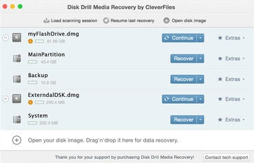 Disk Drill Review: Recover Lost Files Easily - Image 1
