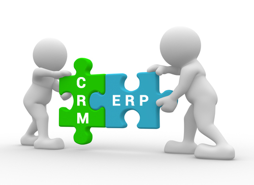 Difference Between CRM & ERP, and How They Function - Image 1