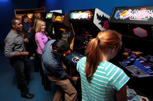 7 Top Arcade Games We Can Never Forget About - Image 1