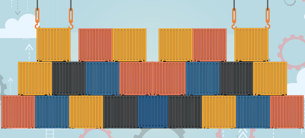 Why Are The Big Tech Companies Moving To Containers? - Image 1